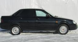 ВАЗ (Lada) 2170 (седан) 2013 года за 2 100 000 тг. в Петропавловск – фото 4