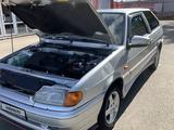 ВАЗ (Lada) 2113 (хэтчбек) 2009 года за 850 000 тг. в Костанай – фото 3