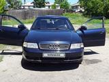 Audi A4 1997 года за 1 500 000 тг. в Усть-Каменогорск – фото 5