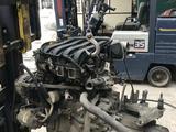 Двигатель K4M Renault 1.6 за 3 500 тг. в Алматы – фото 2