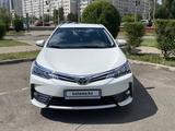 Toyota Corolla 2017 года за 7 350 000 тг. в Нур-Султан (Астана)