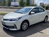 Toyota Corolla 2017 года за 7 350 000 тг. в Нур-Султан (Астана) – фото 3