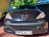Peugeot 207 2007 года за 2 200 000 тг. в Алматы