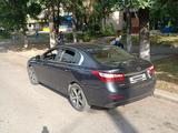Renault Samsung SM5 2013 года за 6 000 000 тг. в Алматы – фото 4