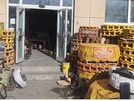 Запасные части на спецтехнику в Алматы