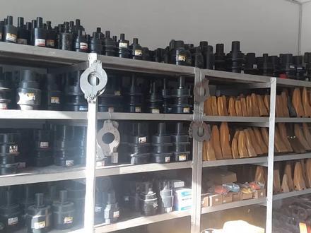Запасные части на спецтехнику в Алматы – фото 4