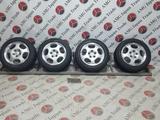 Комплект дисков на Mercedes-Benz r16 (Черепахи) за 111 880 тг. в Владивосток