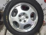 Комплект дисков на Mercedes-Benz r16 (Черепахи) за 111 880 тг. в Владивосток – фото 3