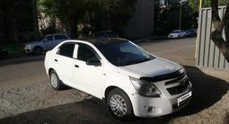 Chevrolet Cobalt 2014 года за 3 000 000 тг. в Алматы