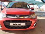 ВАЗ (Lada) Kalina 2192 (хэтчбек) 2013 года за 1 999 900 тг. в Шымкент – фото 4