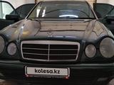 Mercedes-Benz E 230 1996 года за 2 500 000 тг. в Кызылорда