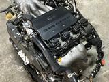 Двигатель Toyota 1MZ-FE Four Cam 24 V6 3.0 за 420 000 тг. в Алматы