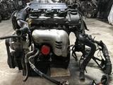 Двигатель Toyota 1MZ-FE Four Cam 24 V6 3.0 за 420 000 тг. в Алматы – фото 3