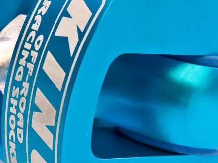 Амортизаторы передние усиленные для Mercedes G-class — KING за 540 000 тг. в Алматы – фото 7