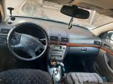 Toyota Avensis 2007 года за 4 450 000 тг. в Караганда – фото 5