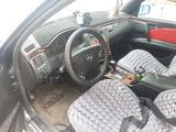 Mercedes-Benz E 230 1995 года за 1 950 000 тг. в Талдыкорган – фото 4
