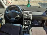 ВАЗ (Lada) 2170 (седан) 2007 года за 1 550 000 тг. в Жезказган – фото 3