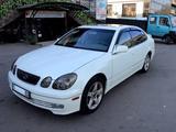 Lexus GS 300 2002 года за 4 250 000 тг. в Алматы – фото 3