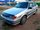 ВАЗ (Lada) 2115 (седан) 2004 года за 700 000 тг. в Уральск