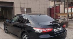 Toyota Camry 2018 года за 12 950 000 тг. в Талдыкорган – фото 3