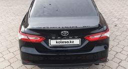 Toyota Camry 2018 года за 12 950 000 тг. в Талдыкорган – фото 5