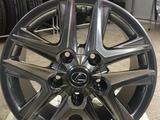 Новые Диски R18 Lexus LX570-470 за 170 000 тг. в Алматы