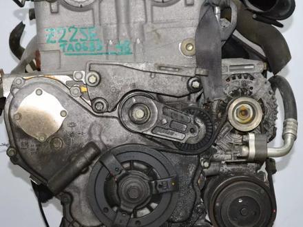 Двигатель (АКПП) на Opel Zafira A, Z22SE за 240 тг. в Алматы – фото 3