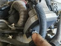 Дроссельная заслонка на Двигатель AXZ 3.2 FSI за 25 000 тг. в Шымкент