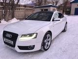 Audi A5 2009 года за 5 500 000 тг. в Нур-Султан (Астана) – фото 3