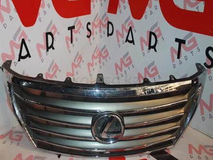 Решетка Радиатора Lexus LX 570 в Алматы