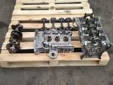 Двигатель ДВС G6DC 3.5 заряженный блок v3.5 на Hyundai Santa… за 600 000 тг. в Алматы – фото 3