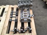 Двигатель ДВС G6DC 3.5 заряженный блок v3.5 на Hyundai Santa… за 600 000 тг. в Алматы – фото 4
