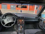 Mercedes-Benz E 200 1986 года за 1 200 000 тг. в Жезказган – фото 5