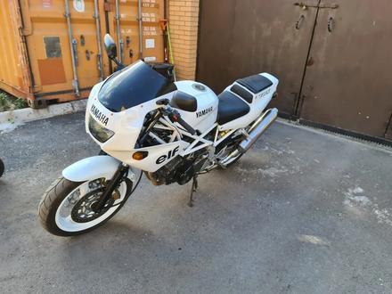 Yamaha  TRX 850 1996 года за 1 150 000 тг. в Караганда – фото 2