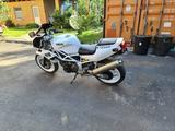 Yamaha  TRX 850 1996 года за 1 000 000 тг. в Караганда – фото 3