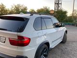 BMW X5 2007 года за 6 300 000 тг. в Караганда – фото 5