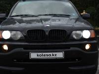 BMW X5 2000 года за 6 000 000 тг. в Алматы