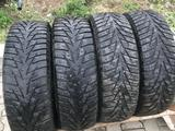 Зимние шипованные шины бу за 80 000 тг. в Кокшетау – фото 2