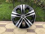 Оригинальные диски R20 на Mercedes GLE, GLS, GL, ML Мерседес за 650 000 тг. в Алматы