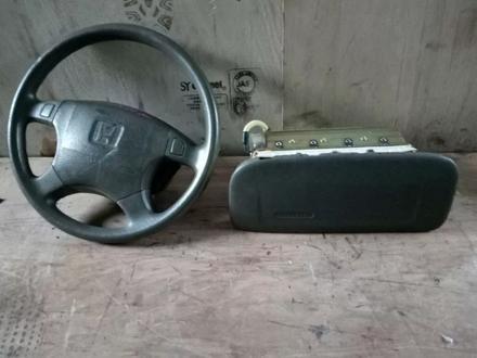 Руль с Airbag на Honda Odyssey 1994-1999 год за 15 000 тг. в Алматы