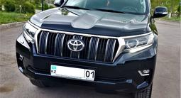 Toyota Land Cruiser Prado 2019 года за 20 600 000 тг. в Нур-Султан (Астана) – фото 3