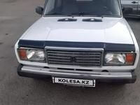 ВАЗ (Lada) 2107 2006 года за 750 000 тг. в Тараз