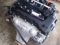 Двигатель g4kd за 10 000 тг. в Караганда