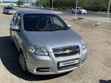 Chevrolet Aveo 2013 года за 2 900 000 тг. в Атырау