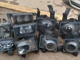 Противотуманные фары (туманки) на Опель за 20 000 тг. в Караганда – фото 2