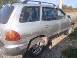 Hyundai Santa Fe 2000 года за 1 600 000 тг. в Кокшетау – фото 4