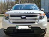 Ford Explorer 2013 года за 16 000 000 тг. в Усть-Каменогорск – фото 2
