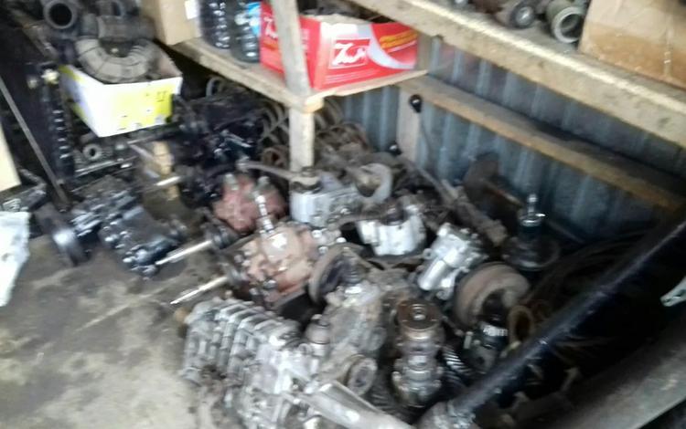 Двигатель за 1 000 тг. в Актобе