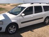 ВАЗ (Lada) Largus 2014 года за 3 300 000 тг. в Семей