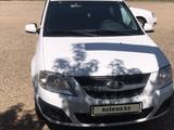 ВАЗ (Lada) Largus 2014 года за 3 300 000 тг. в Семей – фото 2